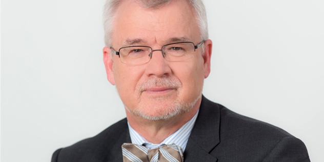 Dr. Stefan Ark Nitsche, ELKB/Rost