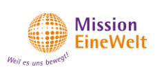 Logo Mission EineWelt