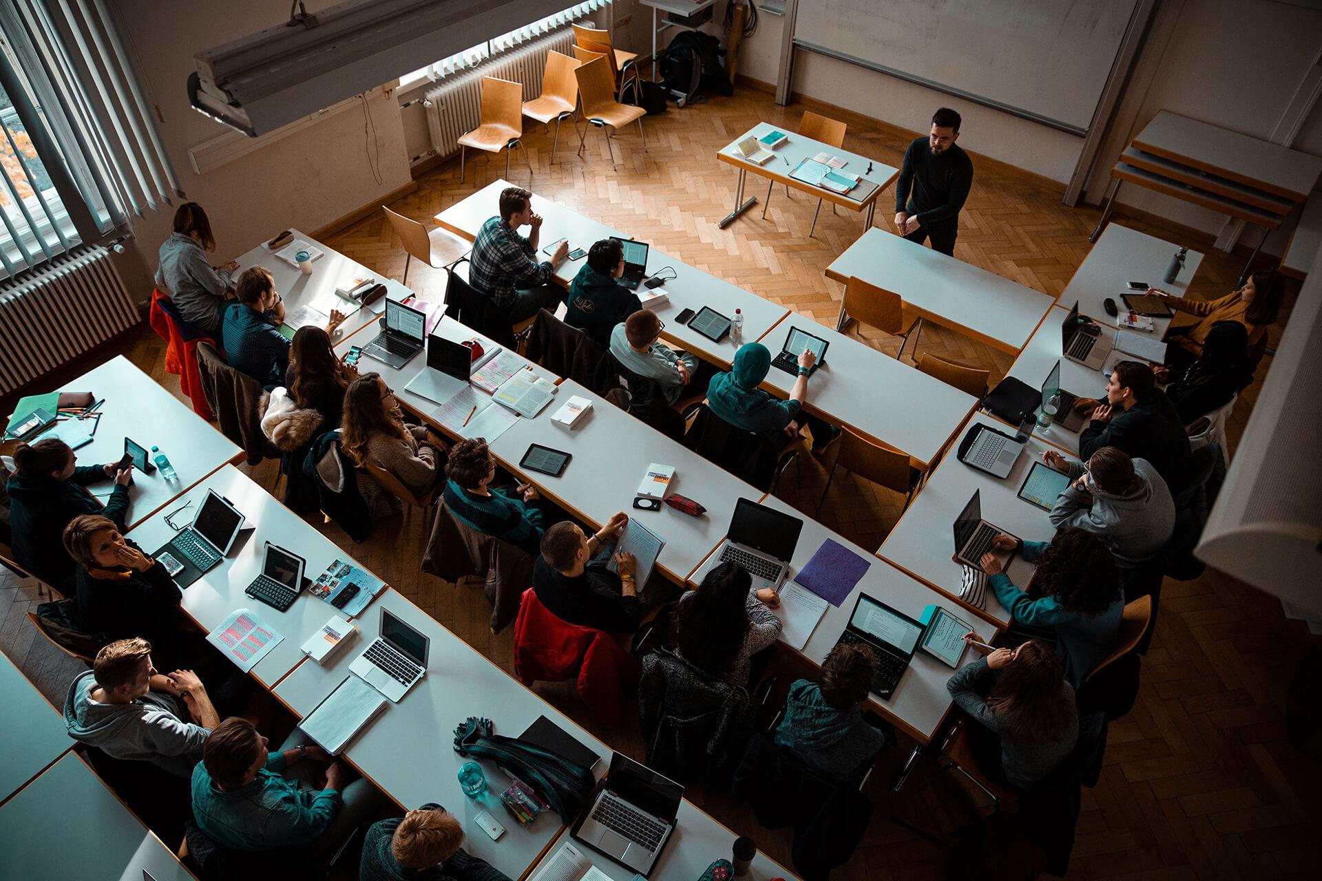 Theologisches Seminar der Universität München